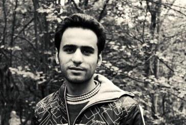 دهمین روز از اعتصاب غذا؛ بهنام موسیوند به بیمارستان منتقل شد