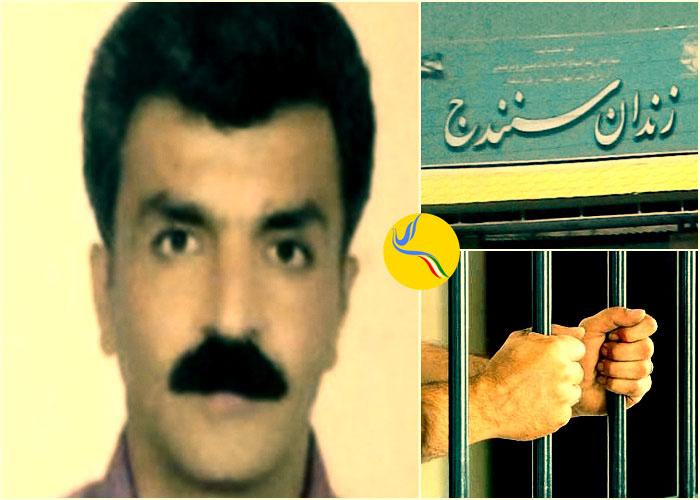 خودداری مقامات قضایی از آزادی مشروط جهاندار محمدی، زندانی سیاسی