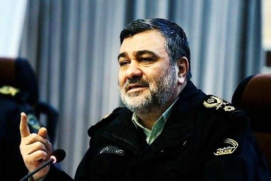 حسین اشتری از ورود جدی نیروی انتظامی به موضوع «عفاف و حجاب» خبر داد