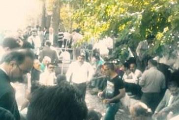 تجمع در دزفول در اعتراض به بازداشت چند تن از دراویش