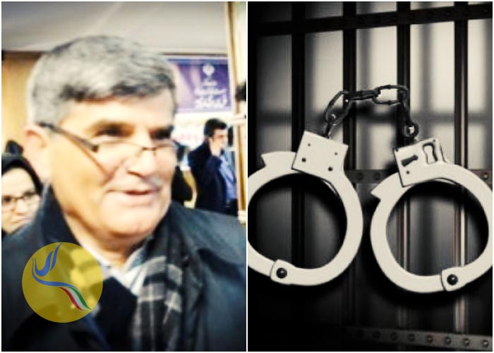 کریم فتاح پور موانه در ارومیه بازداشت شد