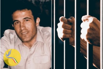 انتقال خضر رسول مروت به زندان میاندوآب