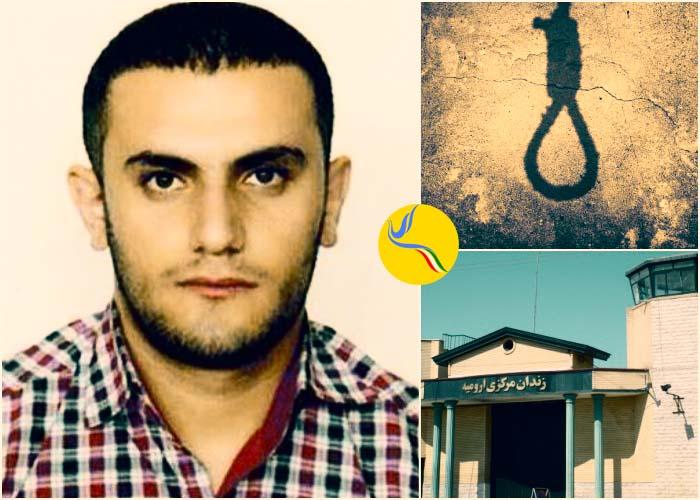 پنج سال زیرتیغ اعدام؛ گزارشی از وضعیت سامان نسیم در زندان ارومیه