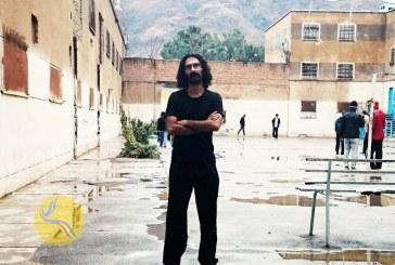 سعید شیرزاد؛ در انتظار رأی دادگاه تجدیدنظر و بلاتکلیفی در زندان رجایی شهر