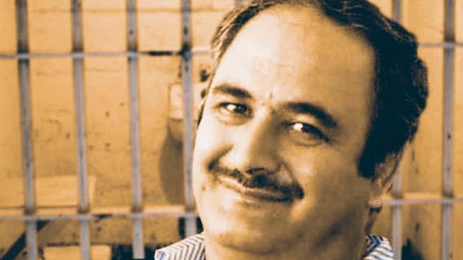 با تهدید وزارت اطلاعات مراسم سالگرد شاهرخ زمانی لغو شد
