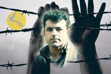 شاکر باقی؛ زندانی امنیتی تبعه ترکیه در کاشمر/ محکومیت به حبس ابد