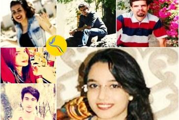 دستکم پنجاه و هفت شهروند بهایی به دلیل اعتقاد دینی از حق تحصیل در دانشگاه محروم شدند