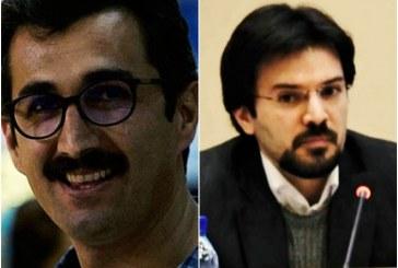 کمیته حمایت از روزنامهنگاران خواستار آزادی دو روزنامهنگار ایرانی شد