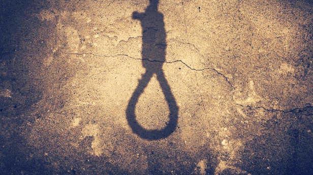 اعدام یک زندانی در قروه