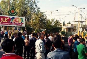 کارخانه صنایع غذایی گلناز کرمان تعطیل شد
