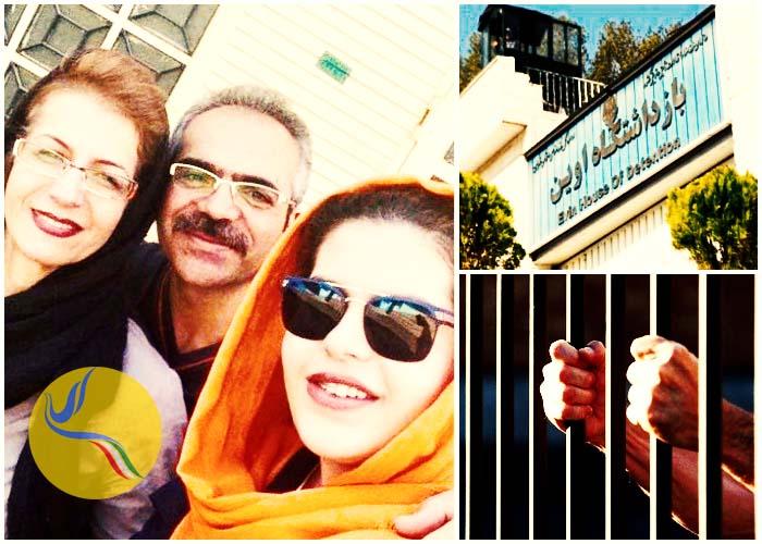 بلاتکلیفی علی زاهد در زندان اوین پس از نقض شدن حکم از سوی دیوان عالی