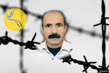 گزارشی از وضعیت علی مرادی، زندانی سیاسی محکوم به سی سال حبس
