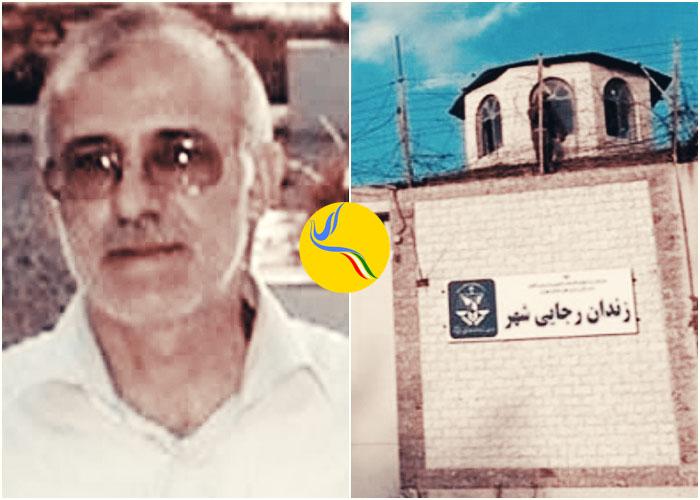 احضار علی معزی، زندانی سیاسی، به مراجع قضایی