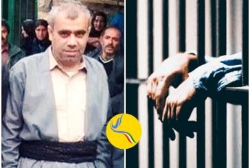گزارشی از وضعیت عمر امامی، زندانی سیاسی محکوم به حبس ابد در زندان یزد