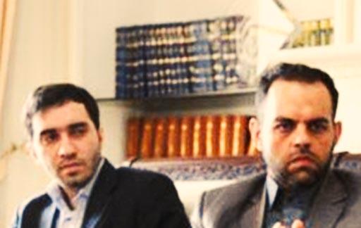 فؤاد صادقی و علی غزالی در بند دو-الف سپاه پاسداران نگهداری می شوند