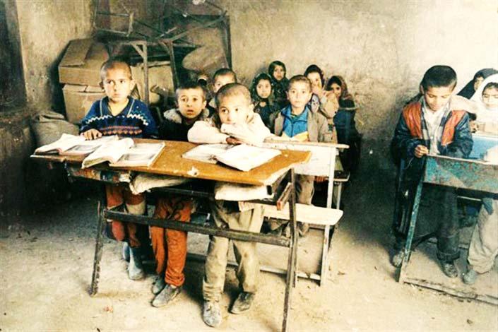 فرسودگی مدارس و خطر مرگ برای چهار و نیم میلیون دانشآموز!