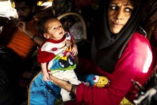سرپرستی فرزندان از مادران معتاد در ایران «سلب میشود»