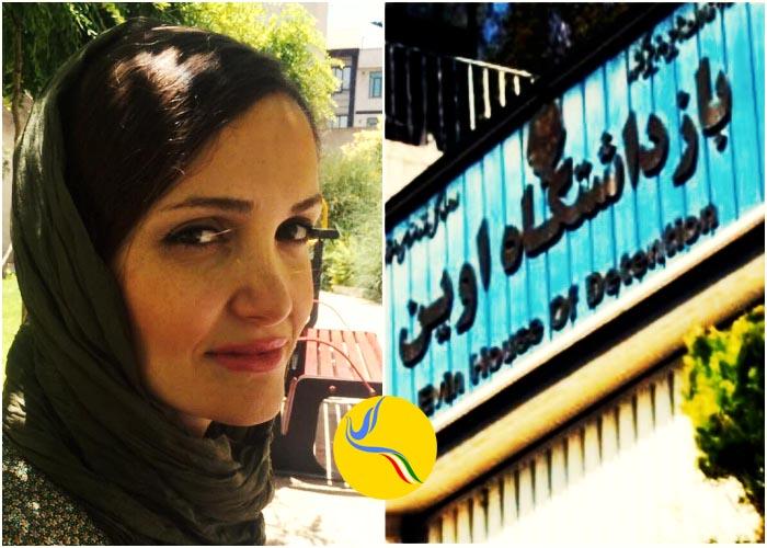مخالفت با آزادی مشروط مریم نقاش زرگران؛ بازگشت مجدد به زندان اوین