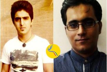 تداوم بیخبری از وضعیت دو فعال مدنی