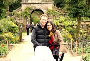 نازنین زاغری رتکلیف، شهروند ایرانی-بریتانیایی، در هفتمین ماه حبس
