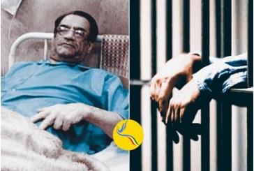 گزارشی از وضعیت هادی قائمی در هفتمین سال حبس/ محرومیت از حق مرخصی