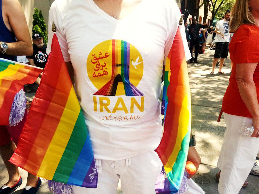معافیت همجنسگرایی