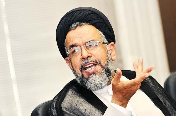 اذعان وزیر اطلاعات به «استفاده ابزاری از اعمال مجرمانه» در ایران