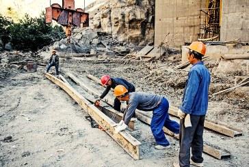 ۴۰۰ هزار کارگر منتظر پرداخت بدهیهای وزارت راه هستند