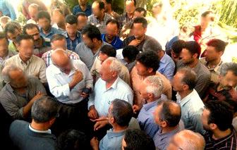 نگرانی کارگران کشتو صنعت مهاباد از هزینههای سال تحصیلی جدید/ وعده شفاهی کارفرما برای پرداخت معوقات مزدی