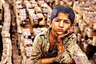 فعالان حقوق کودک از وجود هفت میلیون کودک کار در ایران خبر دادند