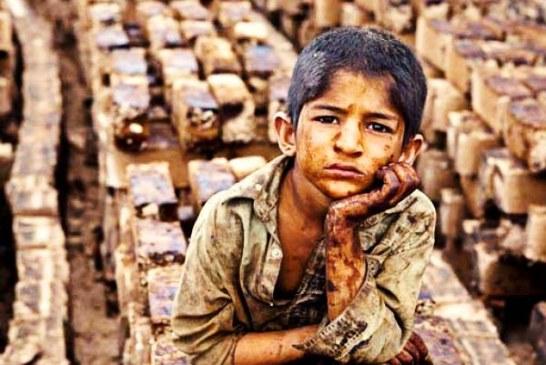 شناسایی ۴ هزار کودک کار در شهر تهران