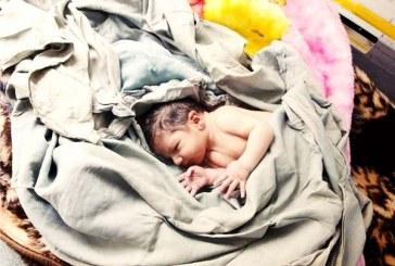 جمع آوری ۱۵۰ نوزاد و کودک سرراهی در تهران طی دو ماه