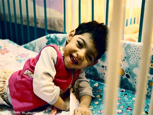 تولد سالانه ۳۰ هزار کودک معلول در ایران