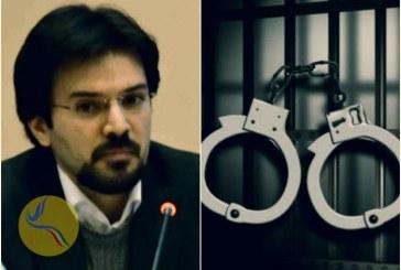 یاشار سلطانی، مدیر مسئول سایت معماری نیوز، بازداشت شد