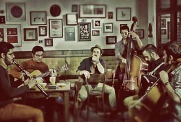 لغو کنسرت «پالت» در بیستون
