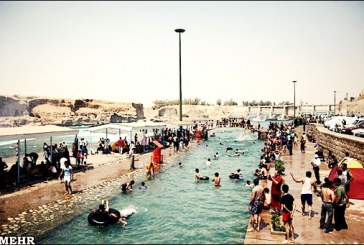 دستگیری ۸۰۰ شهروند دزفولی در تفرجگاههای این شهر