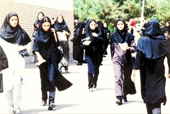 ابلاغ طرح عفاف و حجاب از سوی وزارت علوم به دانشگاهها/ حق پلیس برای تعیین پوشش مردم