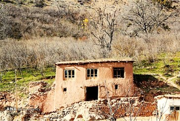 وجود ۴۰۰ روستا خالی از سکنه در استان مرکزی به علت بی آبی
