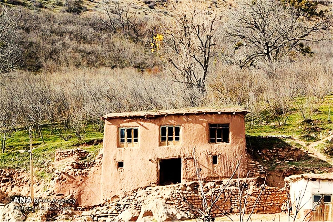 ۷۰۰ روستای مازندران خالی از سکنه است