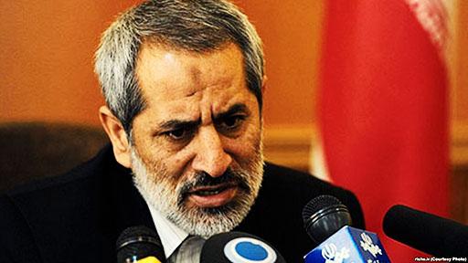 دادستان تهران: «تسلیم اعتصاب غذای زندانیان نمیشویم»
