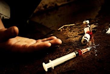 مرگ هزار و ۶۰۵ نفر بر اثر سوءمصرف موادمخدر