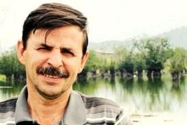 سیزدهمین روز از اعتصاب غذا؛ محمود بهشتی لنگرودی در پی وخامت حال به بهداری منتقل شد