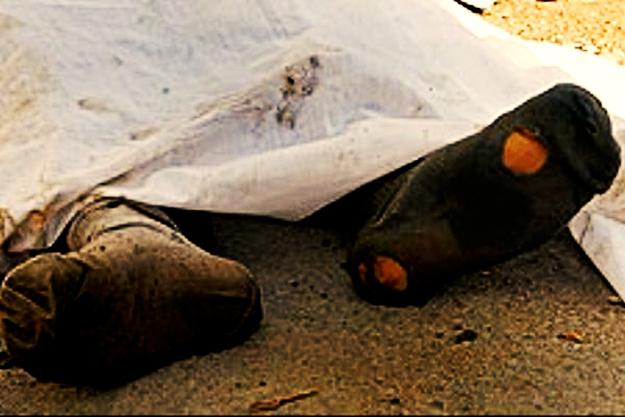 مرگ یک کارگر در شهر سنندج