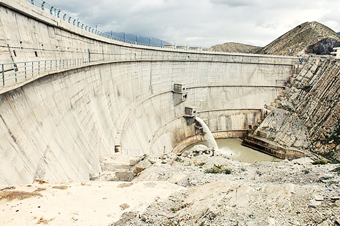 Risultati immagini per سد بزرگ کشور