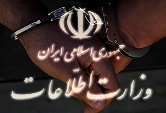 اهواز؛ دو شهروند دیگر از سوی نیروهای امنیتی دستگیر شدند