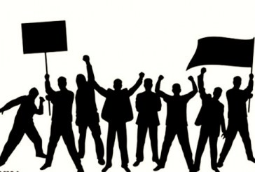 کارگران نیشکر هفتتپه برای دومین بار تجمع کردند