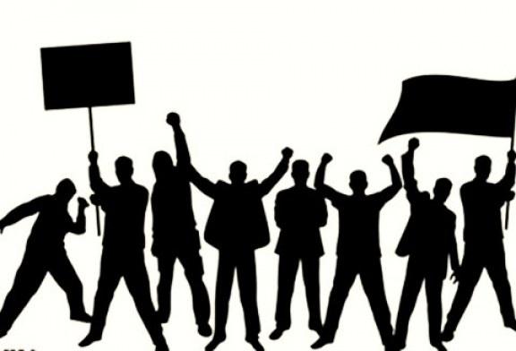 سرگردانی یک ساله، کارکنان ثامنالحجج را به مقابل مجلس کشاند