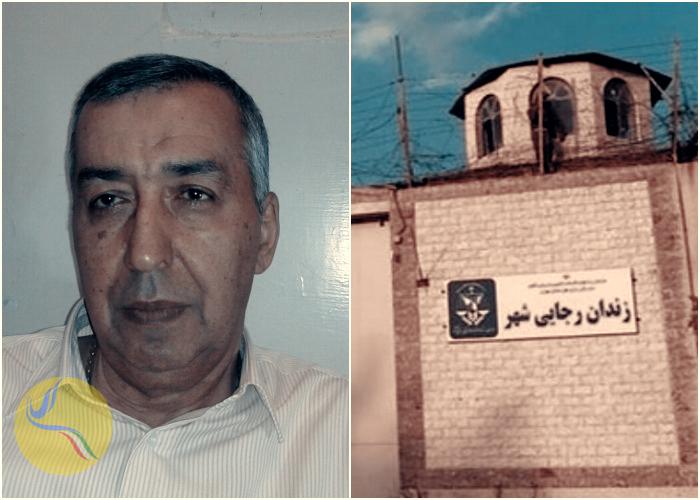 وضعیت وخیم جسمانی اصغر قطان؛ محرومیت از رسیدگی درمانی در زندان رجاییشهر