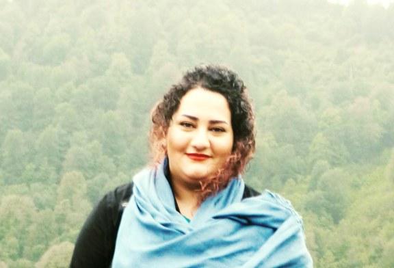 ۲ سال حبس؛ صدور حکم جدید برای آتنا دائمی