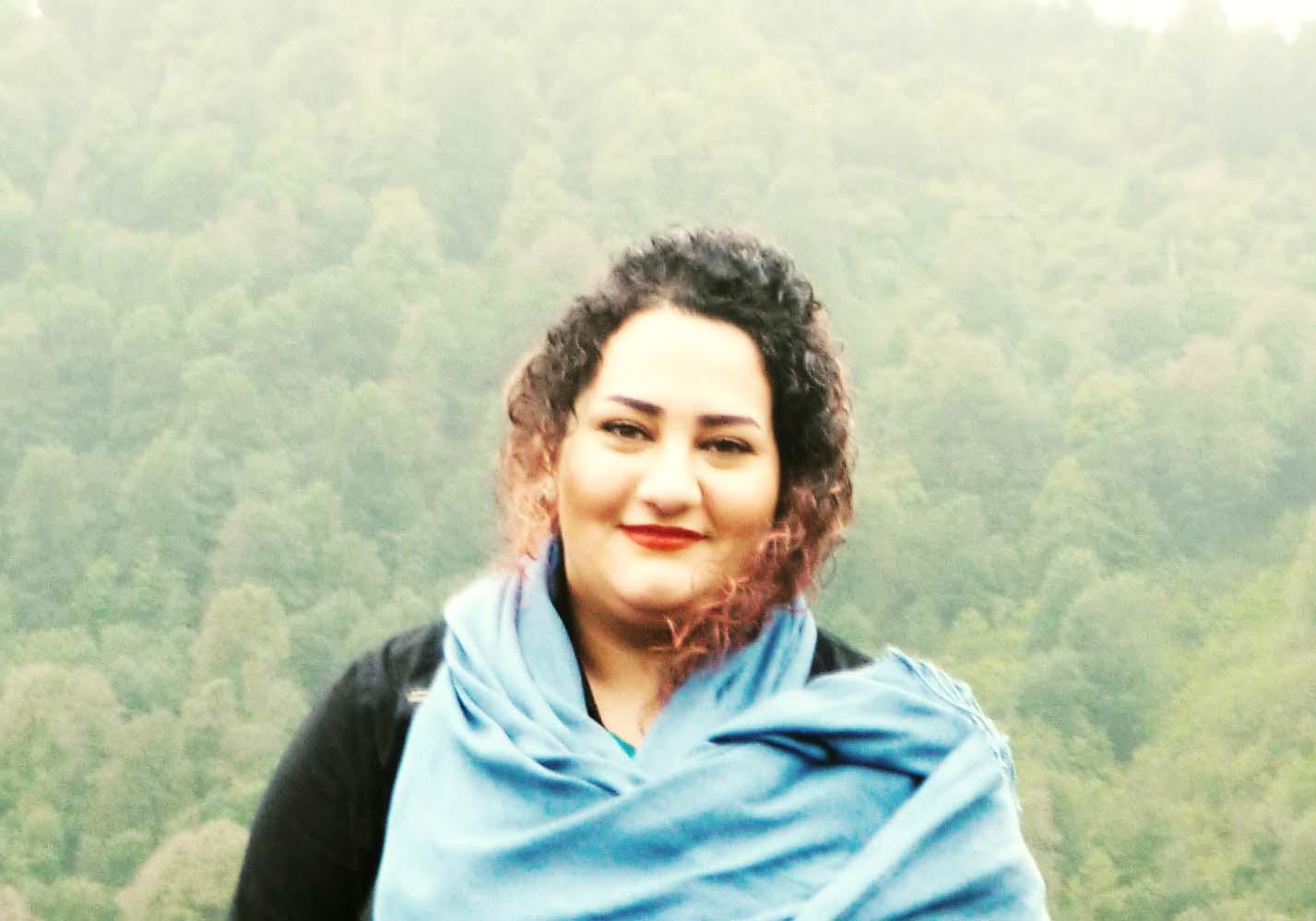 آتنا دائمی از زندان اوین: «در این انتخابات نمایشی شرکت نخواهم کرد»